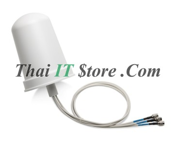 Aironet Dual Band MIMO Wall-Mounted Omni-directional Antenna