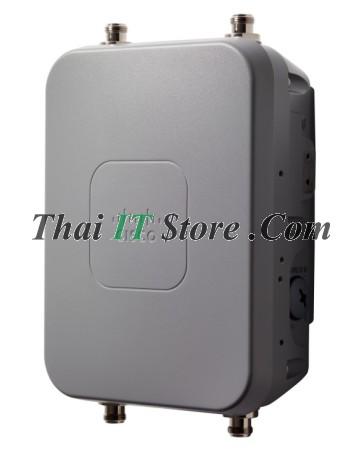 Dual-band 802.11a/g/n/ac, Wave 2, external antennas