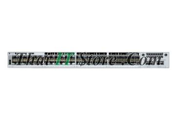 Catalyst 9300 48-port modular uplinks 1G SFP, Network Advantage