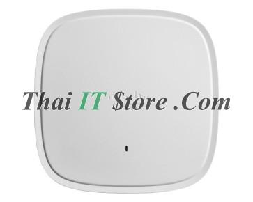 Cisco Catalyst 9105AX Access Point, internal antennas, embedded wireless controller