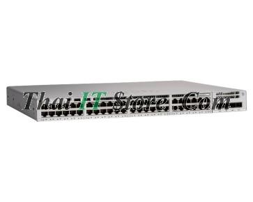 Catalyst 9200 48-port Data Switch, Network Essentials