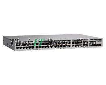 Catalyst 9200L 48-port Data 4x1G uplink Switch, Network Essentials