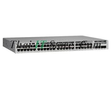 Catalyst 9200L 48-port Data 4x10G uplink Switch, Network Essentials