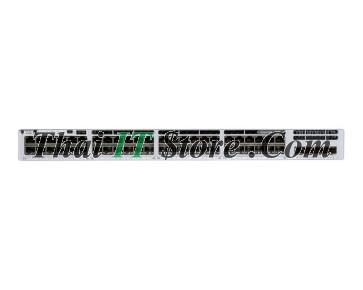 Catalyst 9300L 48-port fixed uplinks Full PoE+, 4X1G uplinks, Network Advantage