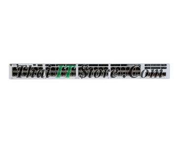 Catalyst 9300L 48-port fixed uplinks Full PoE+, 4X1G uplinks, Network Essentials