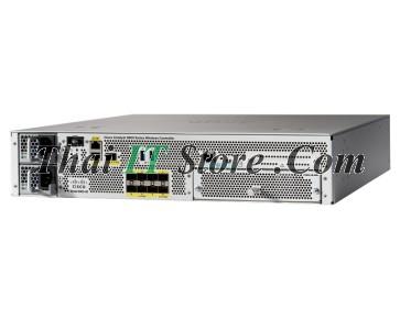 Catalyst 9800-80 Wireless Controller