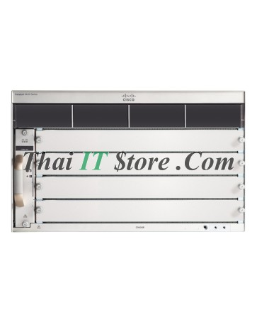 Catalyst 9400 Series 4 slot chassis