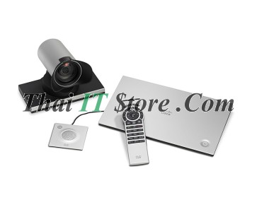 TelePresence SX20 w/ 12x Cam [CTS-SX20N-12X-K9]