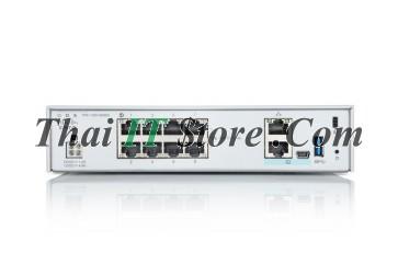 Cisco Firepower 1010 Security Appliances
