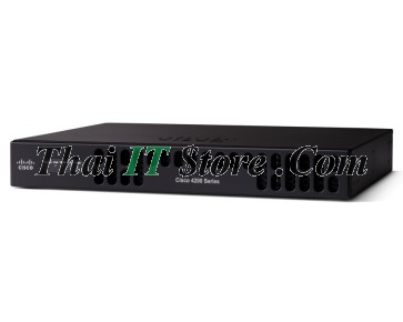 ISR4221/K9 | Integrated Services Router 4221, IP Base