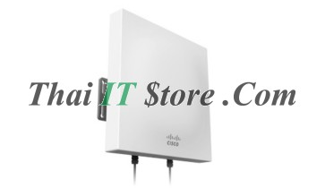 Meraki Dual–Band Patch Antenna (8/6.5 dBi Gain)