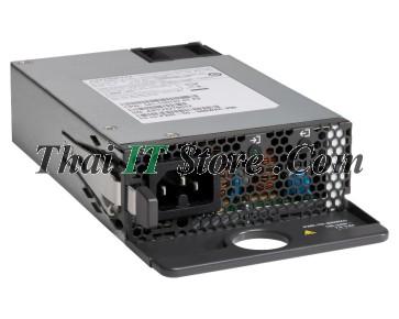 Catalyst C9200L 600WAC power supply