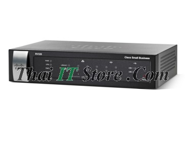 RV320 VPN Router with Web Filtering [RV320-WB-K9-G5]