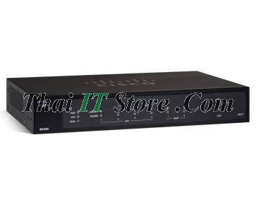 [RV340-K9-G5] VPN Dual Gigabit WAN Router RV340