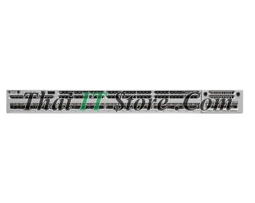 Cisco Catalyst 3850 24 Port GE SFP IP Base [WS-C3850-24S-S]
