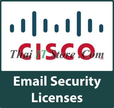 Cisco ESA Inbound Essentials Bundle 3 Year, 500-999 Users [ESA-ESI-3Y-S3]