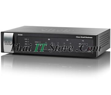 ขาย Cisco SMB RV320 VPN Router [RV320-K9-G5] ราคาถูก