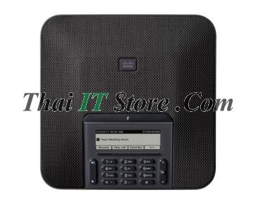 IP Conference Phone 7832, Cisco Smoke