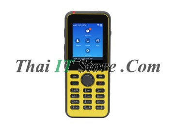 Wireless IP Phone 8821-EX, ATEX Class I Zone 2