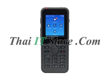 Wireless IP Phone 8821, IP67