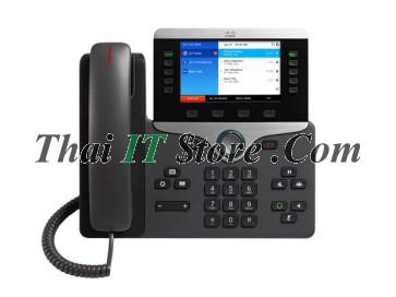 IP Phone 8851, Charcoal
