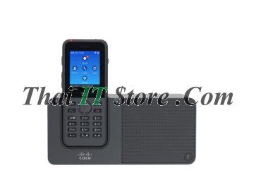 Wireless IP Phone 8821 and 8821-EX Desktop Charger Only