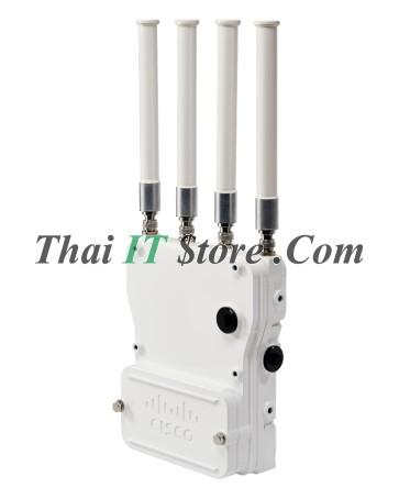 Industrial Wireless AP 6300, AC input, Hazloc, S Domain