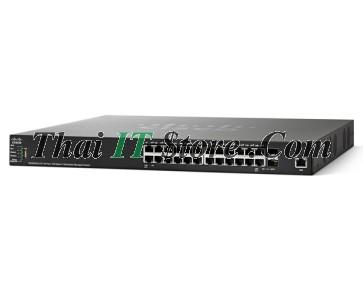 Cisco SG350XG-24T 24-port 10GBase-T [SG350XG-24T-K9-EU]