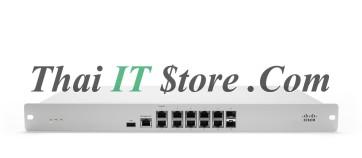 Meraki MX84 Cloud Managed Security Appliance