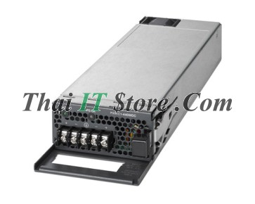 [PWR-C2-640WDC] Catalyst 3650 DC Power Supply 640W