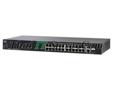 SG250-26 24 Port 10/100/1000, 2x1G SFP/RJ-45