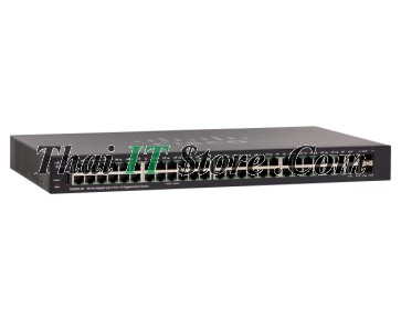 SG250X-48 48 Port 10/100/1000, 2x10G RJ-45, 2x10G SFP+