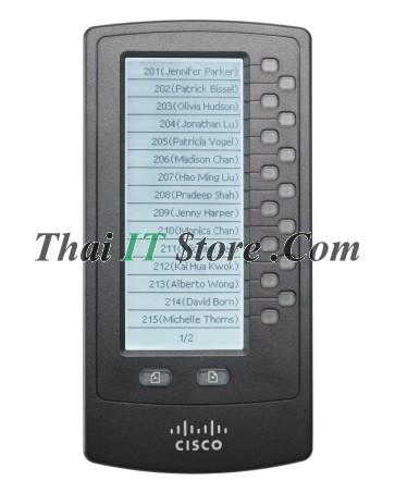 IP Phone SPA500DS Digital Expansion Module
