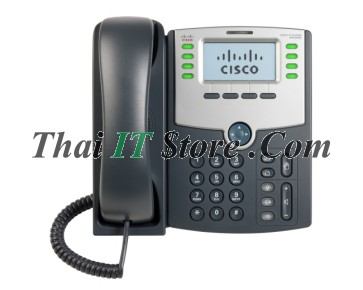 IP Phone SPA501G 8-Line, 2-Port Switch, PoE, No Display