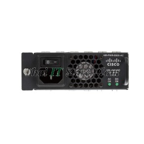 ขาย Cisco Wireless Controller 5508 Redundant Power Supply [AIR-PWR-5500-AC] ราคาถูก