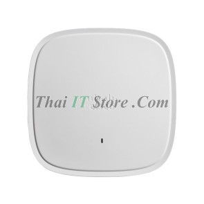 Cisco Catalyst 9115AXI Access Point, internal antennas, embedded wireless controller