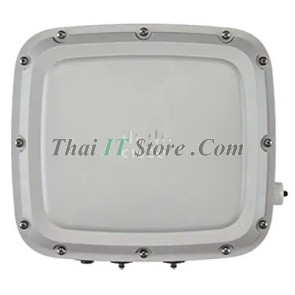 Cisco Catalyst 9124AX Outdoor Access Point, Internal Omni Ant.