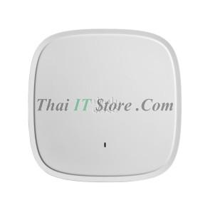 Cisco Catalyst 9130AXI Access Point, internal antennas, embedded wireless controller