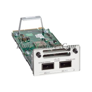 Catalyst 9300 2 x 40GE Network Module