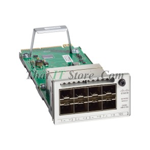 Catalyst 9300 8 x 10GE Network Module
