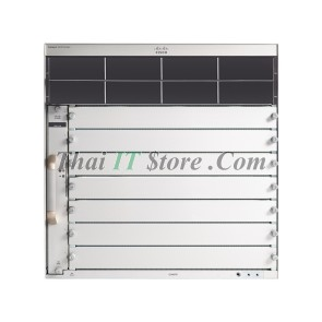 Catalyst 9400 7 slot chassis
