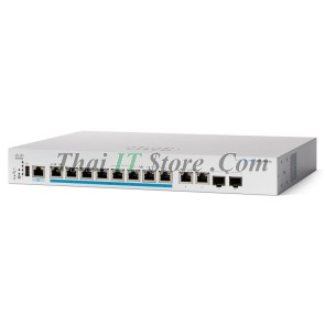 CBS350 Managed 8-port GE, Ext PS, 2x1G Combo
