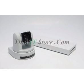 Webex Room Kit Plus with PTZ Camera
