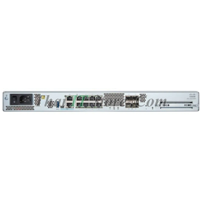 Firepower 1120 ASA Appliance, 1U