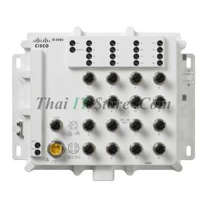 IE 2000 IP67 16 10/100, LAN Based