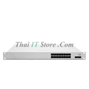 Meraki MS425-16 L3 Cld-Mngd 16x 10G SFP+ Switch