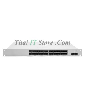 Meraki MS425-32 L3 Cld-Mngd 32x 10G SFP+ Switch