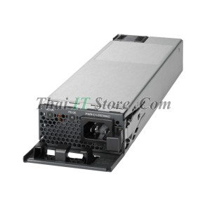 350WAC Platinum-rated power supply