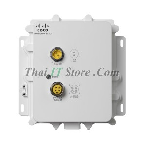 IE 2000 IP67 POE AC Input 180W Power module