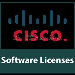 ขาย Cisco Wireless Controller 2504 License 25 AP [L-LIC-CT2504-25A] ราคาถูก